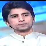 WAQAS ALI VICKY EXCLUSIVE INTERVIEW BY DR EJAZ WARIS