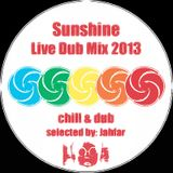 Sunshine Dub Mix 2013
