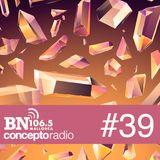 Concepto Radio en BN Mallorca #39