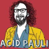 Acid Pauli: Dommune live set (26th October 2017)