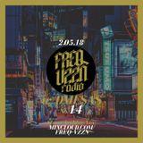FREQ VZZN RADIO #14 w/Mesas
