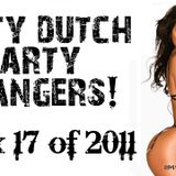 Dirty Dutch Party Bangers! [Mix 17 of 2011]