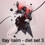 itay naim - diet set 3