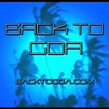 Back To Goa - minosK (Psychedelicious)