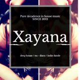 Bass For Baisias - Xayana's Mixtapesessions