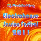 Electrohouse Session Festival 2011