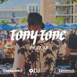 TonyTone Globalization Mix #28