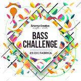 DharmaCreative BassChallenge - Memphys - Winner Mix
