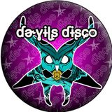 Devils Disco11 - last 3 hrs - Dixon House Devil