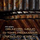Mismo @ Club Machinecore 08-06-12