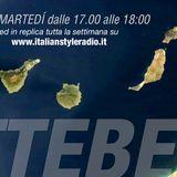 SETTEBELLO - Ep.01 - 16/09/2014
