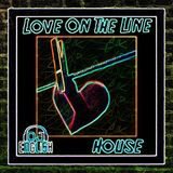 Love On The Line By DJ English