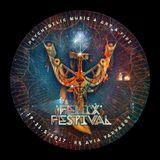Psychozix - Fenix festival (dj set)