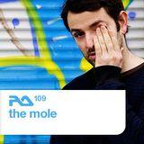 RA.109 The Mole
