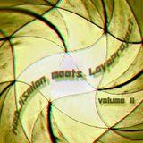Kaleidoscope Music Volume 2 - Laya Project