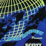 The Music Movement Presents : Scott Bond - Full Tape