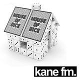 HOUSE OF DICE 23.6.14 - Every Monday 7 - 9pm @ Kanefm.com - Deep, Tech House