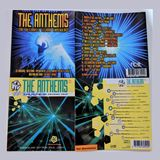 *FLASHBACK* DJ DYNAMIX: THE ANTHEMS I + II (1995/6) [REMASTERED FROM ORIGINAL DAT TAPES]