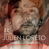 Julien Loreto @ Rioma, Mexico City_02.03.2013_part2