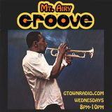 A very rare evening: Mt. Airy Groove, March 6, 2013