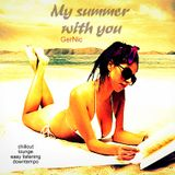 My summer with you