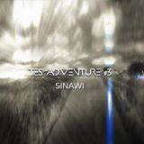 Sinawi @ TES Adventure #3 on TES Global Radio