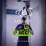 Blaas - Twitch Session EP 002 - Throwback Part 2