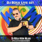 Dj Rosa from Milan RS 32
