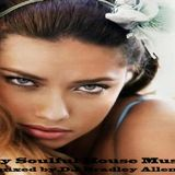 Sexy Soulful House Music Vol.5. mixed by DJ Bradley Allen