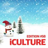 iCulture #58 - Christmas Special