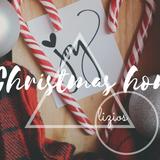 A Christmas home | My vinyl
