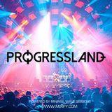 Van HARDD Live @ Progressland, 04/01/2014 (Full Set)