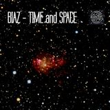 Time and Space_A Mix by Biaz