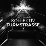 Kollektiv Turmstrasse - art:cast #63