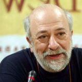 Ο Παντελής Βούλγαρης στην ERTopen για «Το Τελευταίο Σημείωμα» και το Διεθνές Φεστιβάλ Άνδρου.19/8/17