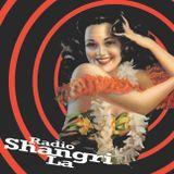 Radio Shangri La with guest Vanessa Contenay-Quinones