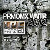 LURFILUR PRMOMX WNTR 2012