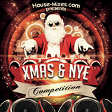 DJ Richie Saint 2014 XMAS & NYE Competition Mix