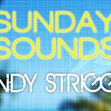 SUNDAY SOUNDS [24.03.2013]