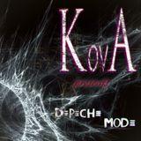 KovA - Some Great Depeche Mode For The Masses