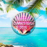 Claxton - Summer Bash July 2016