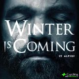 SPINNING - WINTER IS COMING - BY ALFRED