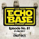 ECHO BASE No.81