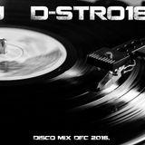 Nu Disco DEC 2016