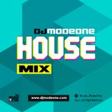 DJ MoDe OnE House Mix