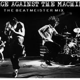 Rage Against The Machine - Bulls On The Mix