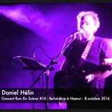 RUN En Scène Daniel Hélin