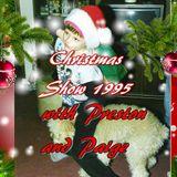 PRESTON'S CHRISTMAS PARTY 1995