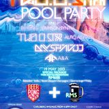 #Re-living 19th May- Two.0.Six Pool Party
