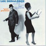 Blues Walk-The Lou Donaldson Story